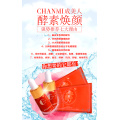 beauty· Orange enzyme into beauty Revitalizing Mask