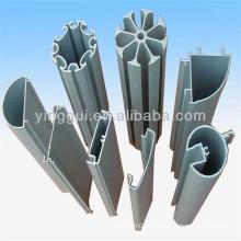 5356 perfil de liga de alumínio