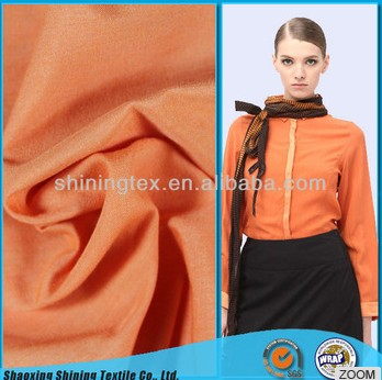 Textile tc shirt fabric made in China