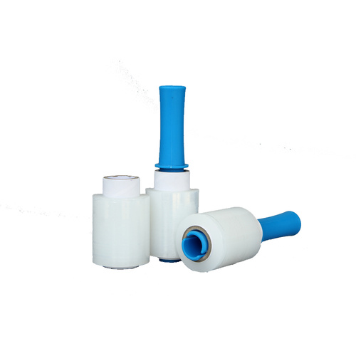 Enveloppe de mouvement extensible Blue Handle