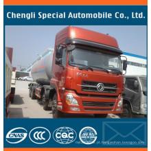 Dongfeng mão esquerda Drivge 30m 3 cozinhar enchimento do gás caminhão