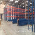 Hot Sale Pallet Racking Warehouse Storage