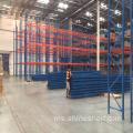Hot Sale Pallet Racking Storage Gudang
