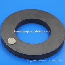 Ring Disk Ceramic ferrite magnet for speaker
