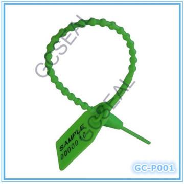 PP материала пластиковый мешок уплотнения GC-P001