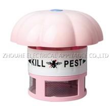 Новый убийца катализа москито поколения домашнюю насекомых убийца Лампа москито убийца машина