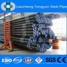 Kalt fertig Carbon Zeitplan 40 Nahtloses Stahlrohr verschiedene Spezifikationen