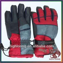 Самые продаваемые и популярные мужские зимние кожаные перчатки