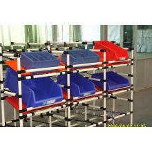 Porte-bagages médicaux en caoutchouc en plastique
