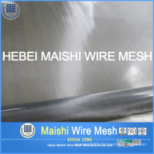 Ultra Fine Stainless Steel Wire Mesh for Printing