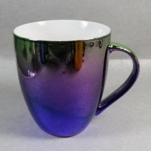 Tasses en céramique Shine colorées