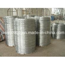 Проволока из нержавеющей стали, стальной проволоки, пружинной стали