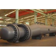 ASME High Pressure Steam Generator