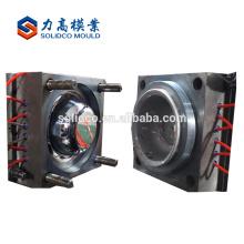 Washing basin injection mold
