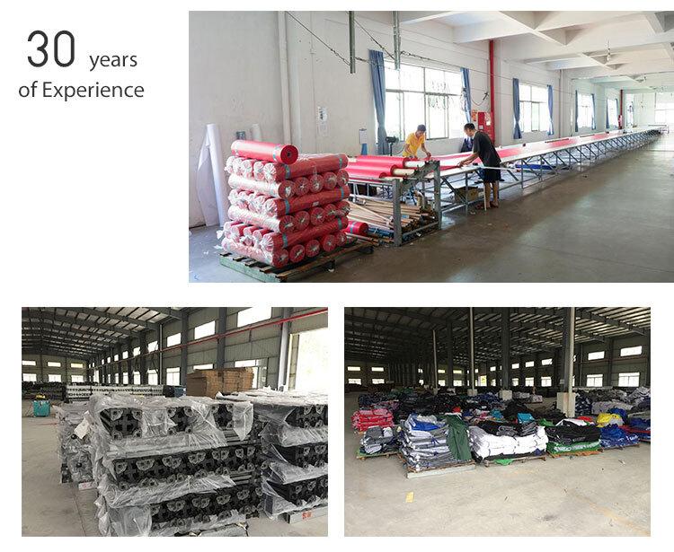 yuehan factory2