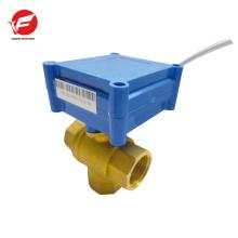Válvula de drenaje automática de agua de ventilación de cobre de mayor venta