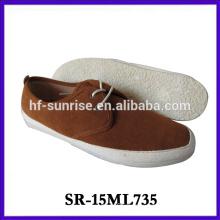 fashion wholesale canvas shoes jeans canvas shoes man 2015 men casual shoes