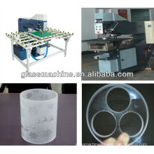 YZ220 Glass Laser Machine For Drilling Holes