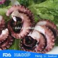 frozen Blanched octopus leg