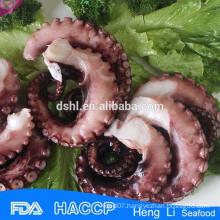 Octopus leg cut