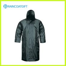 100% Polyester Men′s Rainwear (RVC-131)