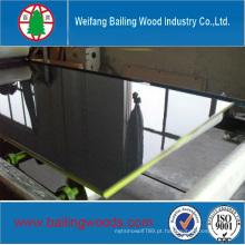 UV Glossy Medium Density Board