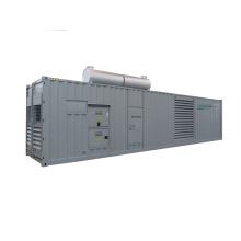Bf-M1800s Baifa Mtu Serie Schallschutz-Container-Generator