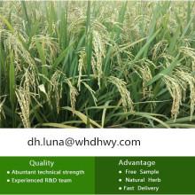 99% Min. Pflanzenwachstumsregulator Gibberellin CAS: 77-06-5