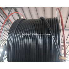 RTP Steel Braided Composite Pipeline