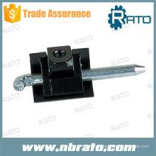 Dobradiça de gabinete elétrico de metal RH-156
