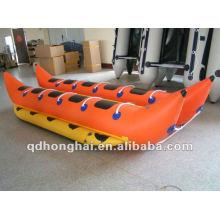 Barco de banana duplo HH-J550 com CE