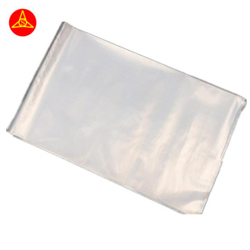Clear Reclosable Plastic Bags