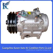 Compressor de barramento DKS32CH para NISSAN COASTER MINI BUS