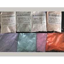 Photochromes Pigmentpulver für Textilien, Tinte und Gummi sowie Kunststoff