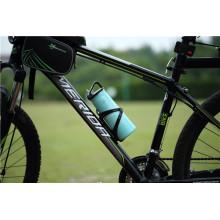 Frasco de Ssf-580 acero inoxidable pared simple botella de agua al aire libre
