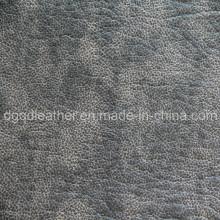 Design de moda couro respirável pu móveis (qdl-fb0063)