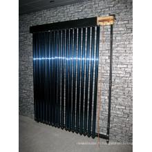 Collecteur solaire à haute efficacité Heatpipe pressurisé