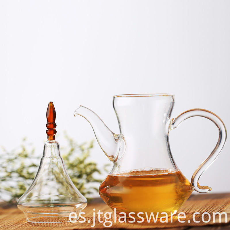 glass teapot with infuser (2)