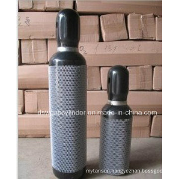 Hiqh Pressure Nitrogen Cylinder Sizes