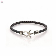 Fashion Jewelry Manufacturer For New Design Leather Women Bracelet