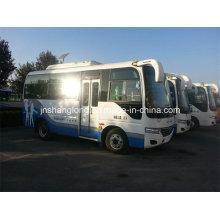 China 6 metros de comprimento 14 assentos-24 assentos de ônibus (ônibus escolar)