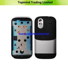 Conjunto completo de carcasa para HTC Amaze 4G G22 cubierta exterior