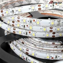 Mejor precio Flexible cinta 12V impermeable SMD 3528 LED tira