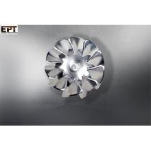 Fraisage CNC de pièces métalliques de précision
