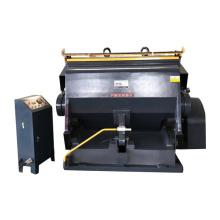 High Efficiency Semi Automatic Carton Corrugated Creasing And Die Cutting Machine