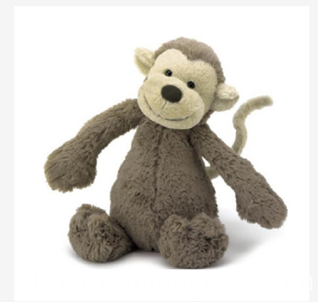 Lovely Plush Monkey toys