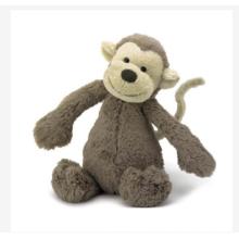 Schöne Plüsch Affe Spielzeug