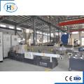 Ce Standard PP / PE / ABS / Pet Extrudeuse en plastique Machine Vente