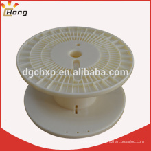 plastic empty spool drum bobbin for wire