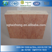 Commercial Grade Bintangor Plywood